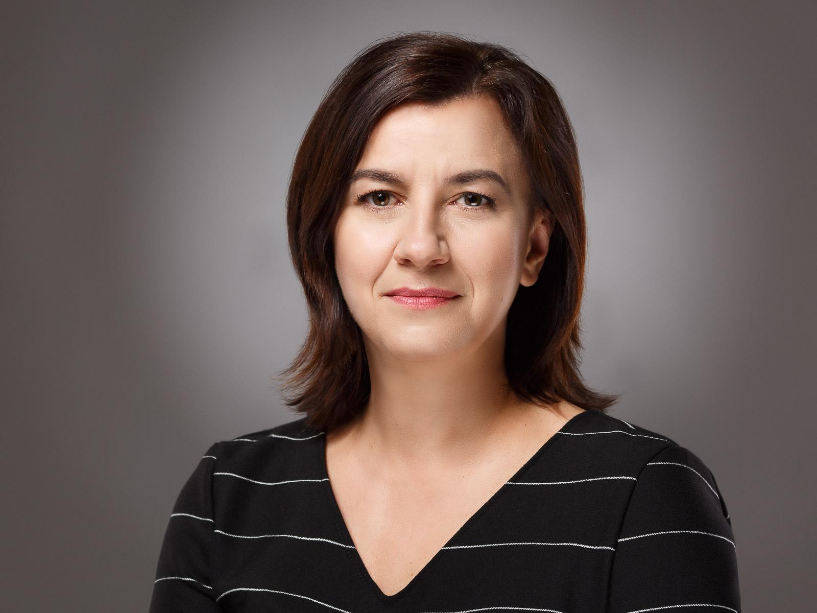 Adwokat Katarzyna Kowalska